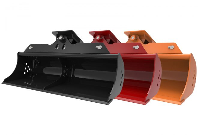 Buckets(RGB)